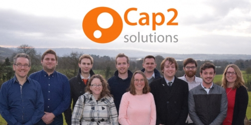 Who are Cap2 Solutions!?