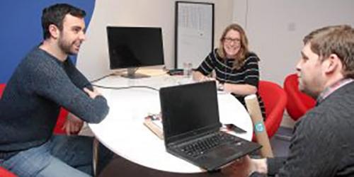 The CoursePro Customer Summit