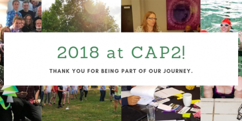 Another year at CAP2!