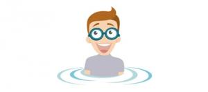 Swim with Mark
