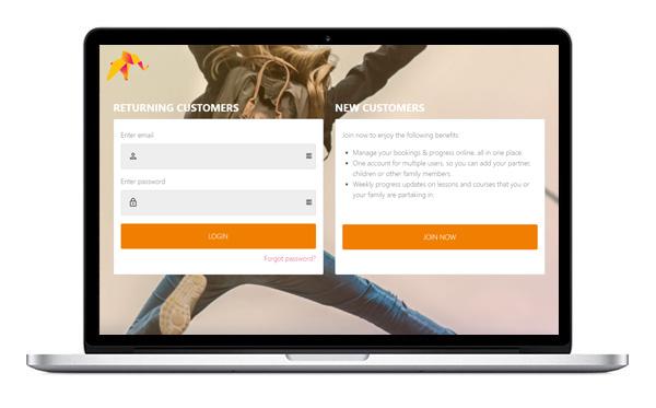 Home Portal