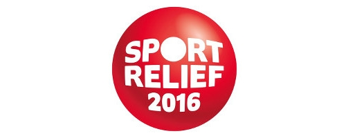 Swimathon Sport Relief 2016