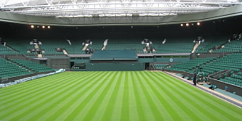 Wimbledon is here!!
